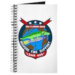 USS Clarion River (LSMR 409) Journal