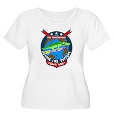 USS Clarion River (LSMR 409) T-Shirt