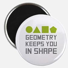 Cute Math humor Magnet