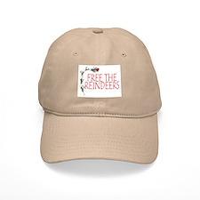 Reindeer hat/Cap