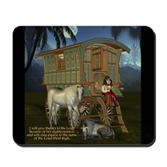 Boundless Journey Mousepad