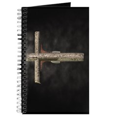 Crucified (Backview) Journal
