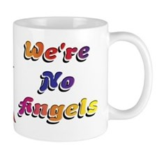 CHARLIES ANGELS Mug