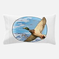 Waterfowl 2 Pillow Case
