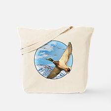 Waterfowl 2 Tote Bag
