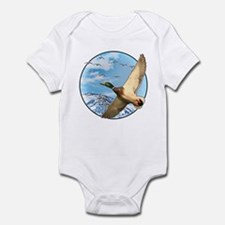 Waterfowl 2 Infant Bodysuit
