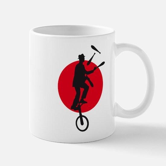 juggler Mugs