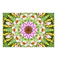 Monarch Kaleidoscope Postcards (Package of 8)