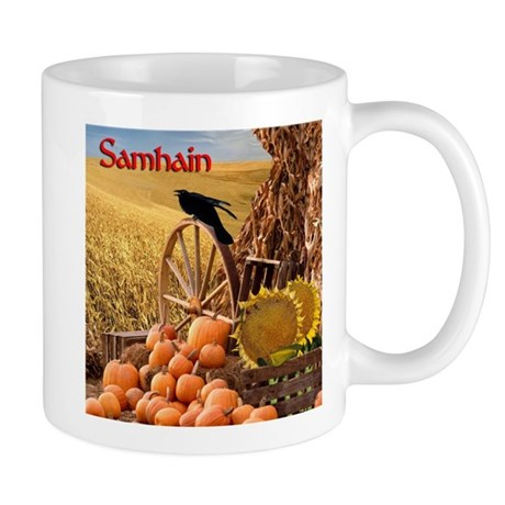 Samhain - Halloween Mug