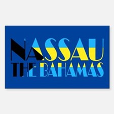 Nassau Decal