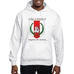 Blaiddwyn Hooded Sweatshirt