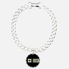 Canadian Military: Army Bracelet