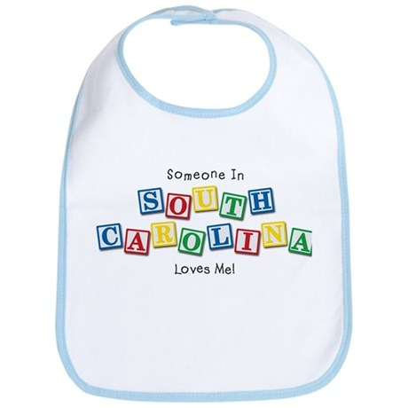 South Carolina Bib