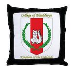 Blaiddwyn Throw Pillow