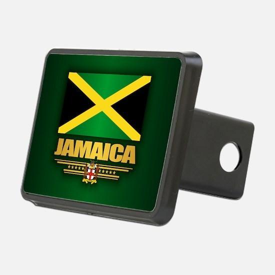 Jamaica Hitch Cover