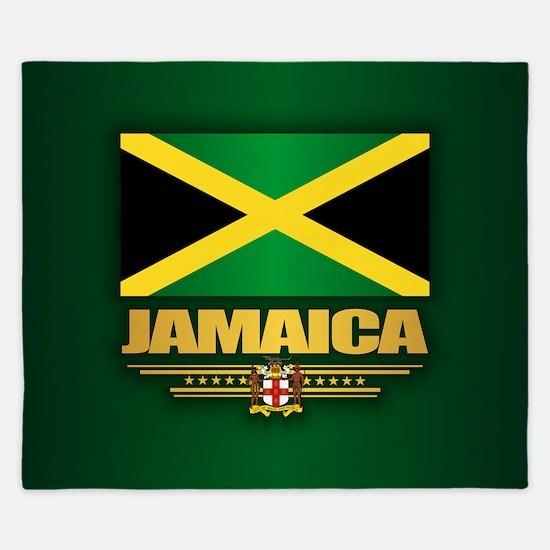 Jamaica King Duvet