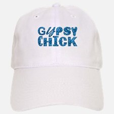 GYPSY CHICK Baseball Baseball Baseball Cap