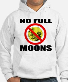 Full Moon Jumper Hoody