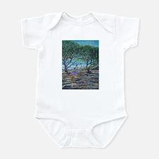 Exploration Infant Bodysuit
