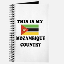 This Is My Mozambique Country Journal