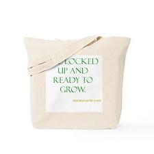 Cute Napptural Tote Bag