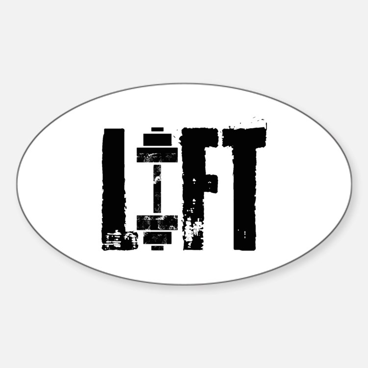 Cute Lifting Decal