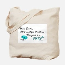 All I Want For Christmas OC Tote Bag