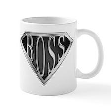 SuperBoss(metal) Small Mugs