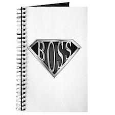 SuperBoss(metal) Journal