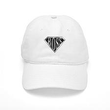 SuperBoss(metal) Baseball Baseball Cap
