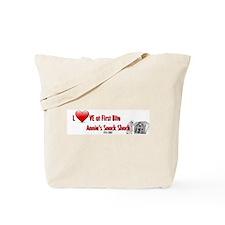 Snack Shack Tote Bag