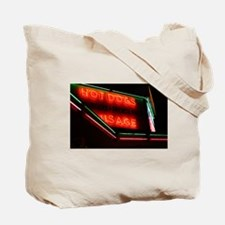 Snack Shack Tote Bag