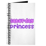 Saturday Princess Journal