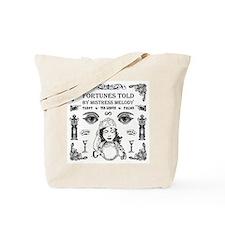 MISTRESS MELODY Tote Bag