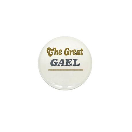 Gael Mini Button