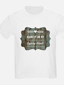 BLAME IT ON MY... T-Shirt