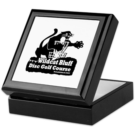 WildcatBluff Keepsake Box