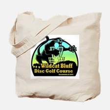 WildcatBluff Tote Bag