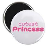 Cutest Princess Magnet