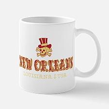 New Orleans Pirate - Mug