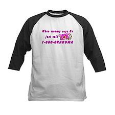 Call Grandma Funny Tee