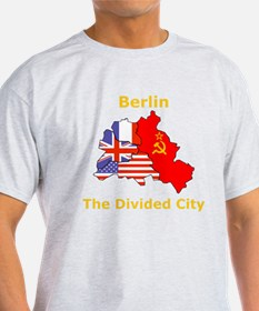 Berlin: The Divided City T-Shirt