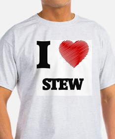 I love Stew T-Shirt