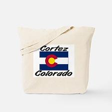 Cortez Colorado Tote Bag