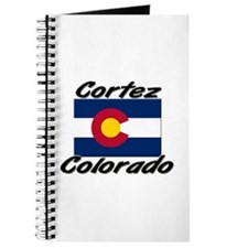 Cortez Colorado Journal