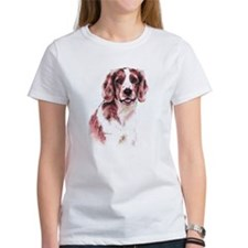 Welsh Springer Spaniel Tee