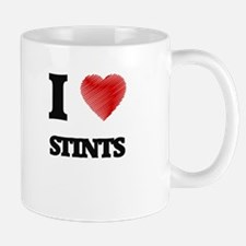 I love Stints Mugs