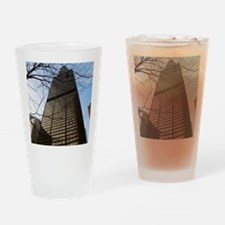 Unique Willis tower Drinking Glass
