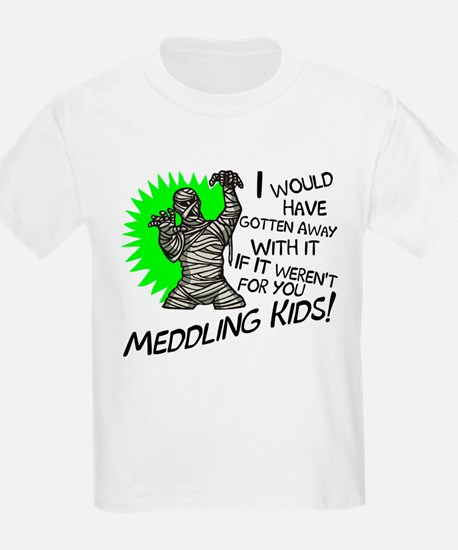 Meddling Kids T-Shirt