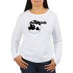 Earthish Women's Long Sleeve T-Shirt